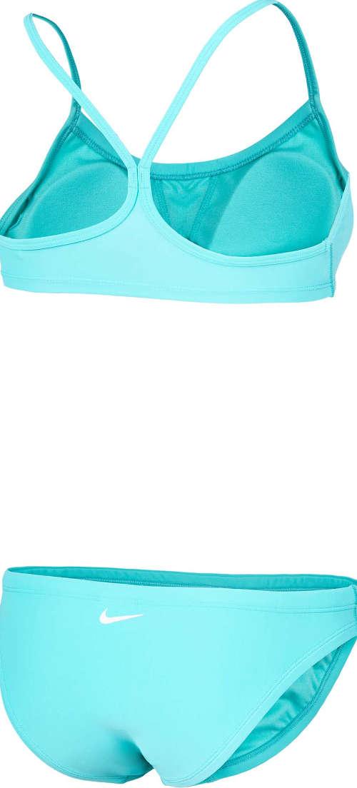 Dámske bikiny od Nike v tyrkysovej farbe
